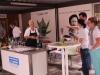 Breitscheid kocht auf Bild 15