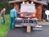 SC Breitscheid - Vorbereitungen 2014