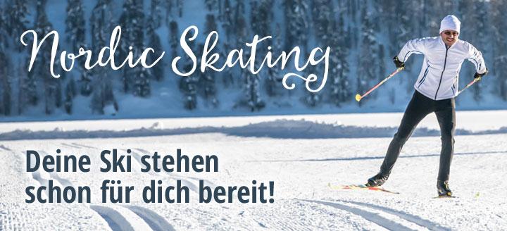 nordic-skating